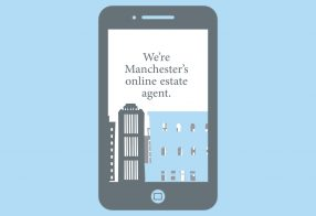 Fraser St James Manchester's online estate agent