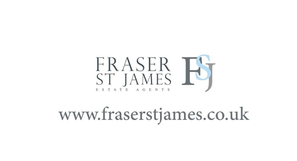 Fraser St James
